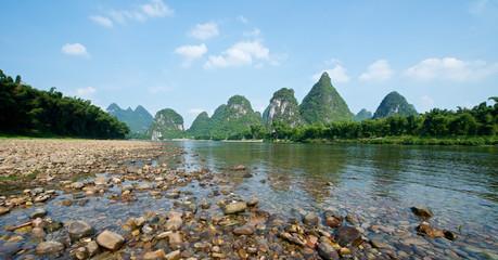 Guilin Yangshuo China