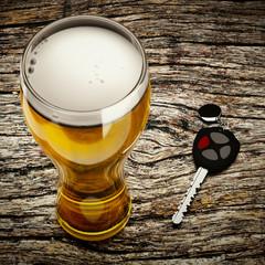 Do not Drive Drunk.