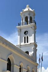 Old Town Hall, Santo Domingo, Dominican Republic