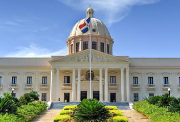National Palace - Santo Domingo, Dominican Republic