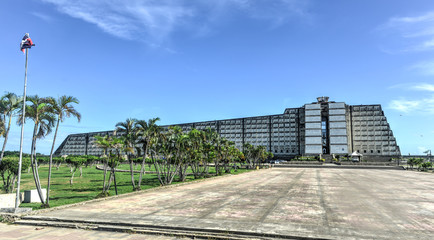 Lighthouse of Columbus - Santo Domingo, Dominican Republic