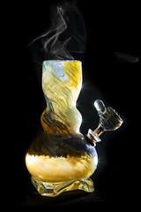 marijuana bong
