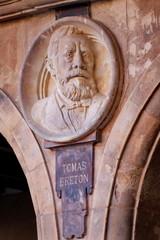 Tomas Breton. 1850-1923