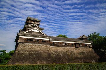 熊本城宇土櫓