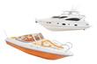motor  boat - 71348703