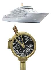 Ship control