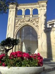 Lecce, palazzo del Sedile