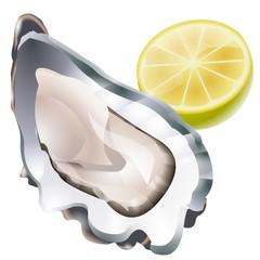 牡蠣 生牡蠣