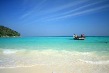 Raya Island of Thailand