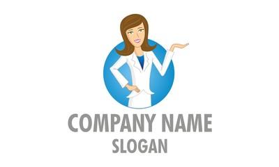 Smart Woman Logo