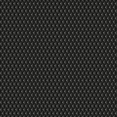 Pattern Vektor Hintergrund Polygon schwarz Perlen