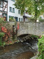 Bad Münstereifel Erftbrücke