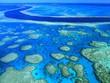 canvas print picture - Belize