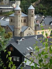 Bad Münstereifel Sankt Chrysanthus und Daria