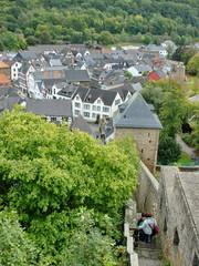 Bad Münstereifel Stadtmauer