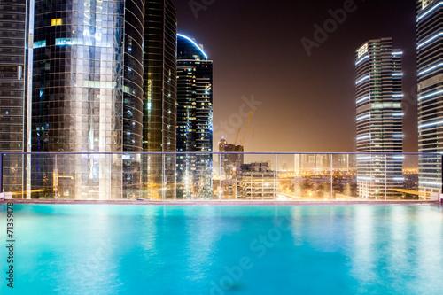 Fotobehang Dubai Dubai