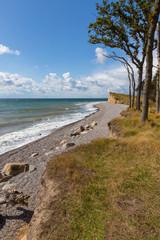 Ostsee Steilküste