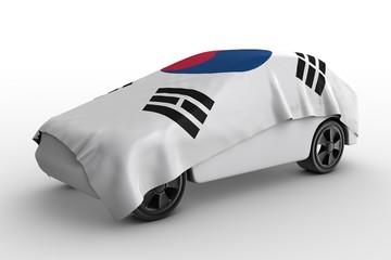 Südkoreanische Fahrzeuge