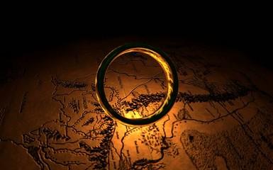 кольцо Хобита