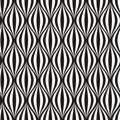 Vector illustration of seamless abstract pattern
