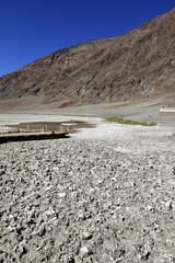 Bad Water, Death Valley
