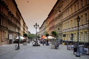 Stettin, Neustadt
