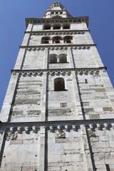 Lake Como italy -  tower