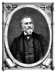 Gentleman - 19th century