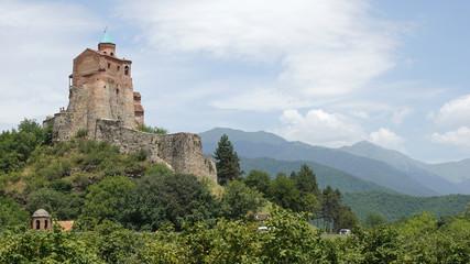 Festung Gremi, Kachetien, Georgien, Europa