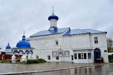 Свято-Боголюбский женский монастрь, Владимир