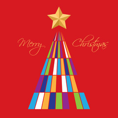 Christmas-tree-color-palette
