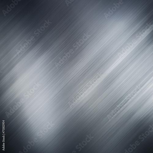metalowe tło