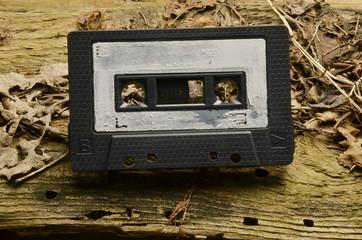 Compact Cassette Kassettebånd Kaseta magnetofonowa