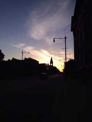 end of day north avenue bucktown