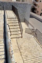 Treppe Aufgang