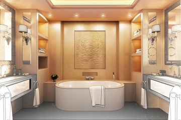 Bathroom (project)