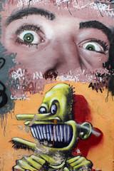 Marseille - Street art