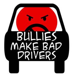 road bully