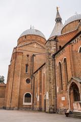 Chiesa di S. Antonio, Padova, Veneto, Italia