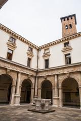 Padova, Veneto, Italia