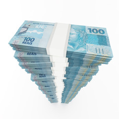 Brazilian real stack