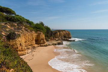 Albufeira, South Portugal.