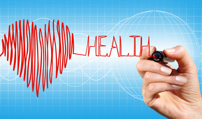 Heart and health