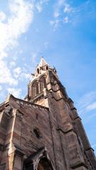 Kirche in Forbach
