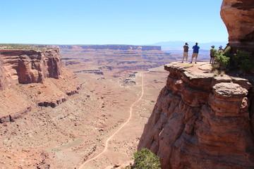 Canyonlands Nationalpark Utah Moab USA