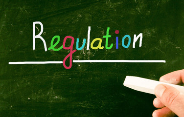 regulation concept