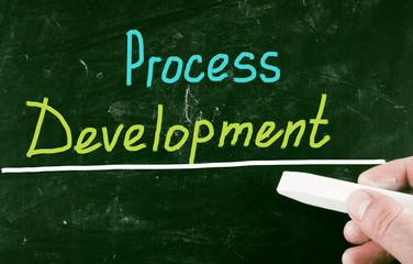 process development