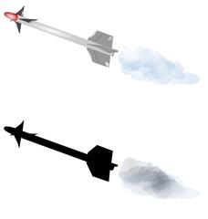 sidewinder missiles