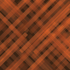 Abstract Background - Brown Pattern