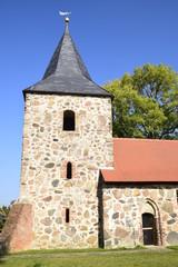 Feldsteinkirche Bonese